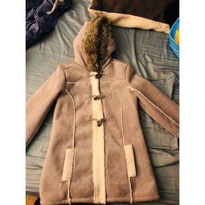 Size 16 jacket